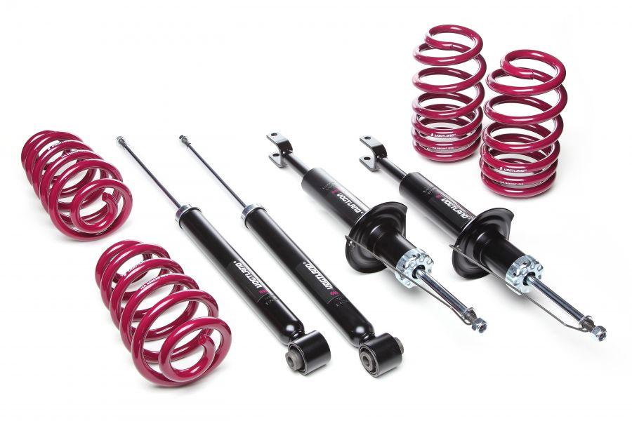 Lowering Suspension Kit